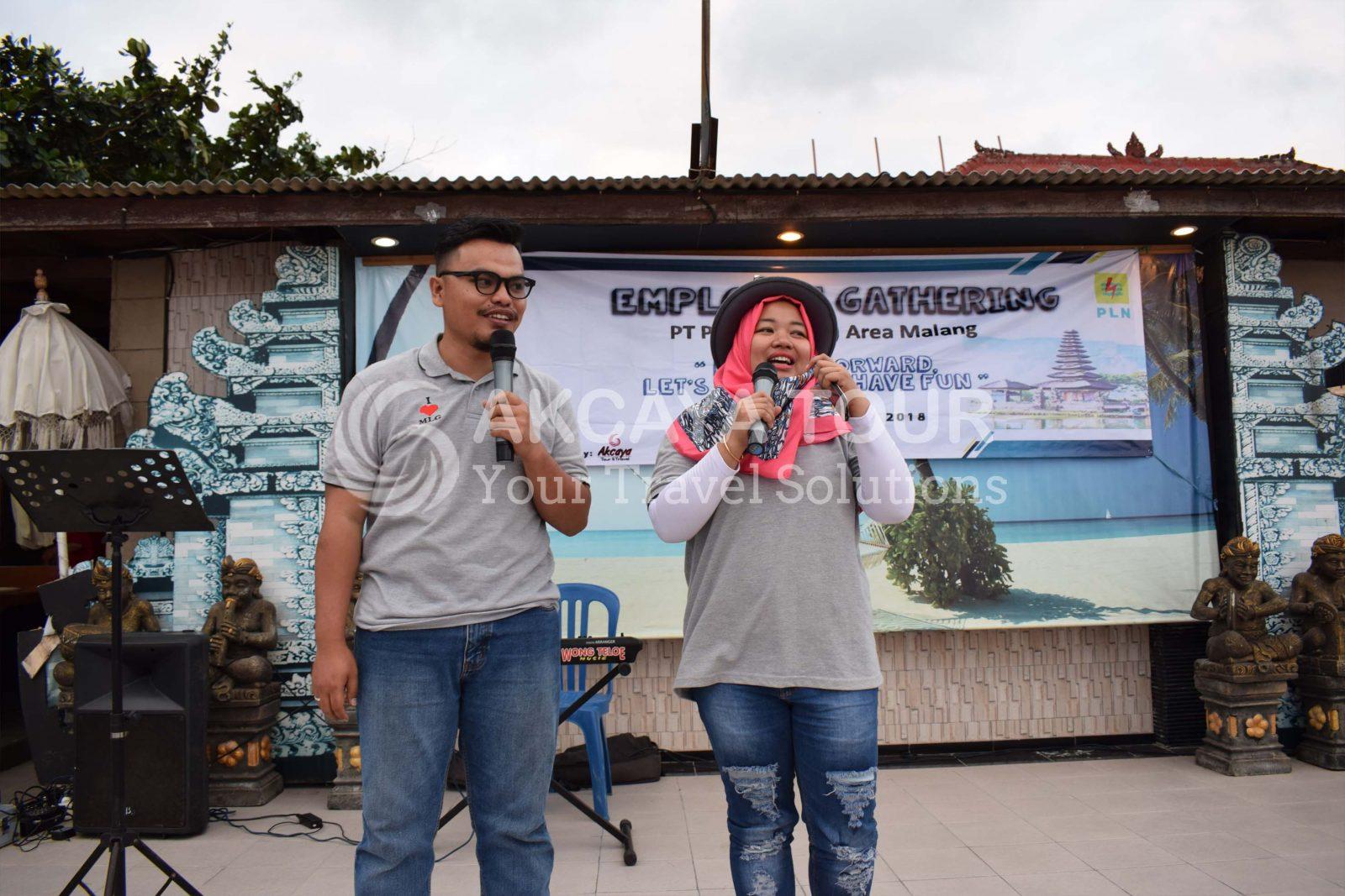 jimbaran corporate gathering