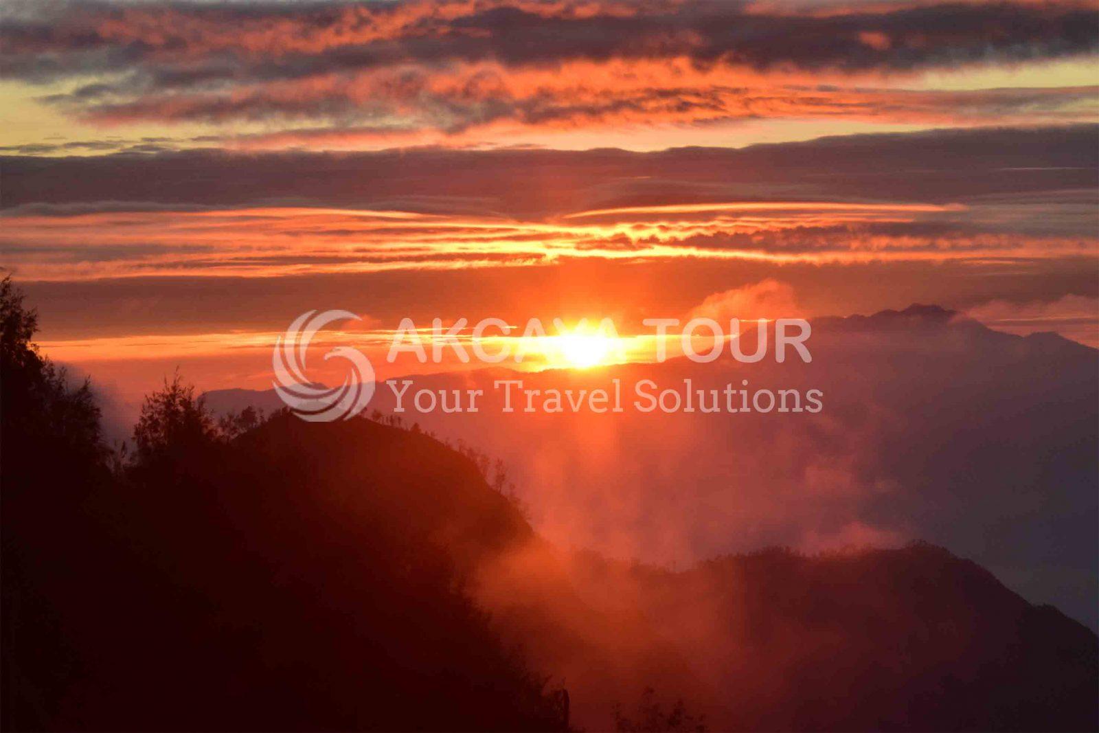 Paket Wisata Bromo Sunrise